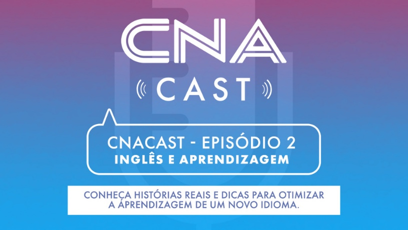 Novo podcast no ar!